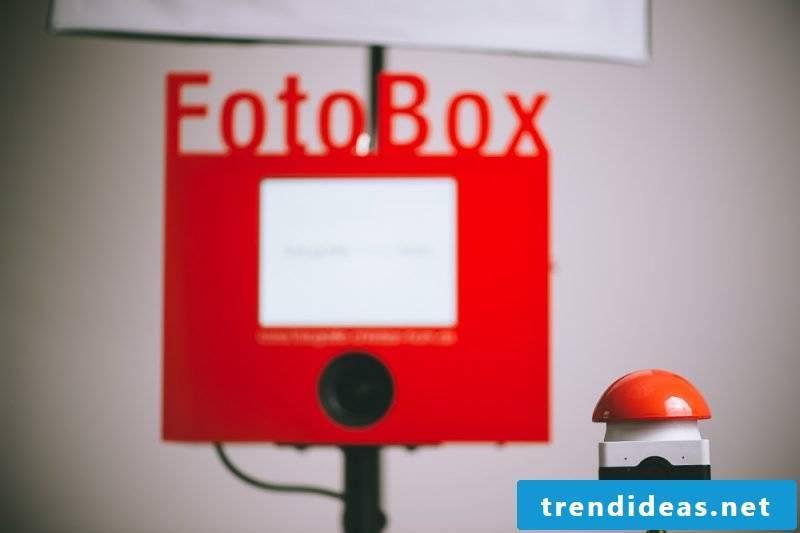 Softbox itself build creative ideas DIY