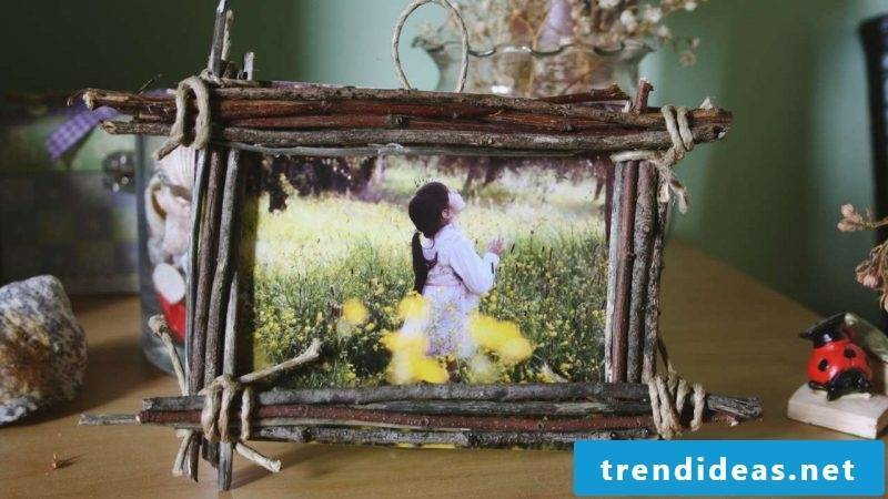 picture frame build yourself beautiful