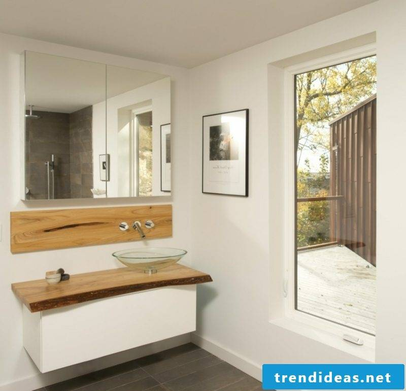 Washbasin itself build ideas and inspirations