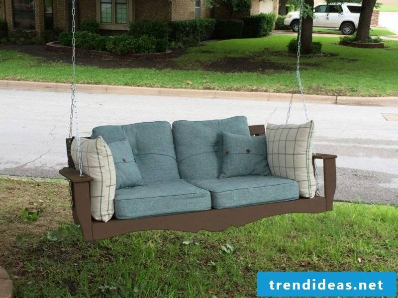 bed build your own instruction garden fashion hanging bed yourself build diy beds