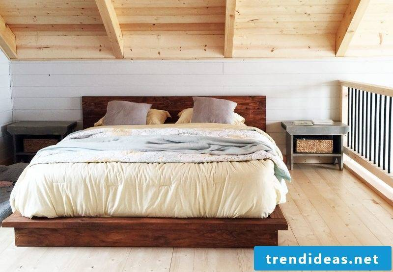 bed yourself build instruction bedroom furnish bedstead self build diy beds