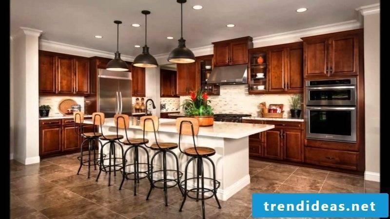 Build kitchen island yourself