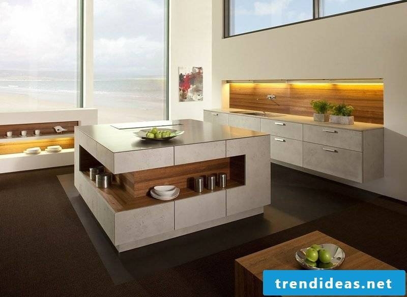 Kitchen ideas make kitchen island itself