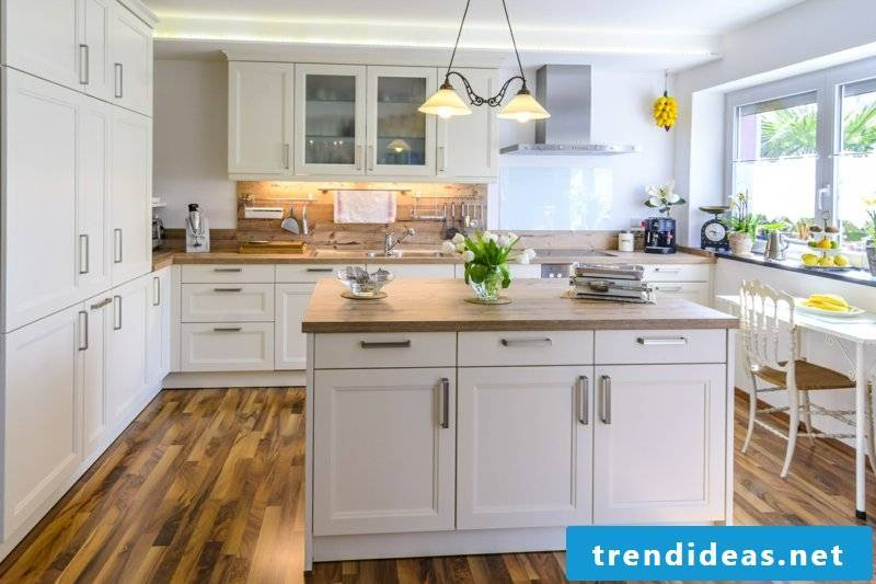 Construct your individual kitchen: ideas and concepts for ...