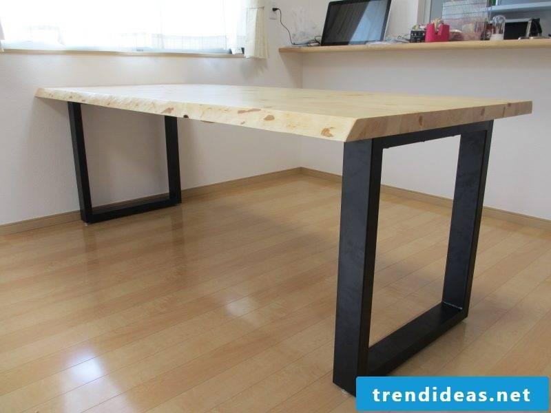 build table yourself build table yourself build wooden table yourself build DIY dining table