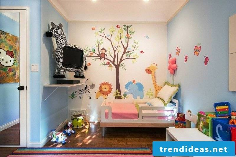 growing baby bed girl room ideas and inspirations