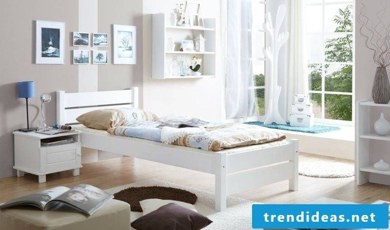 Buy a bed classic single bed