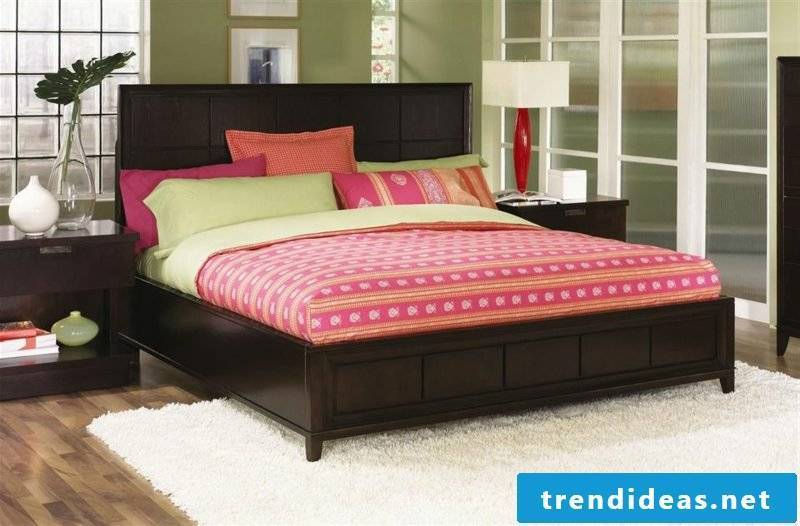 Buy Bed King Size Bed