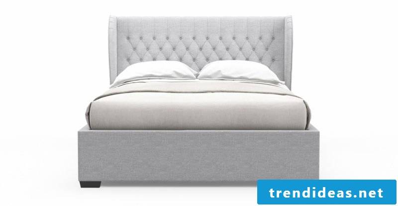 French beds double bed mattress sizes