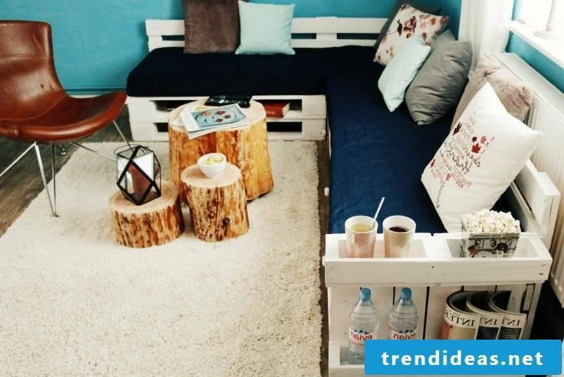 DIY furniture interesting