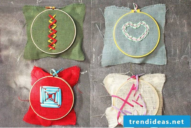 sewing ideas for beginners and children