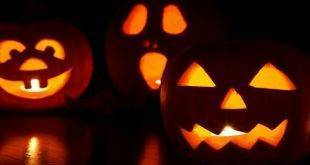 Carving Halloween pumpkin: original ideas + 10 templates to print