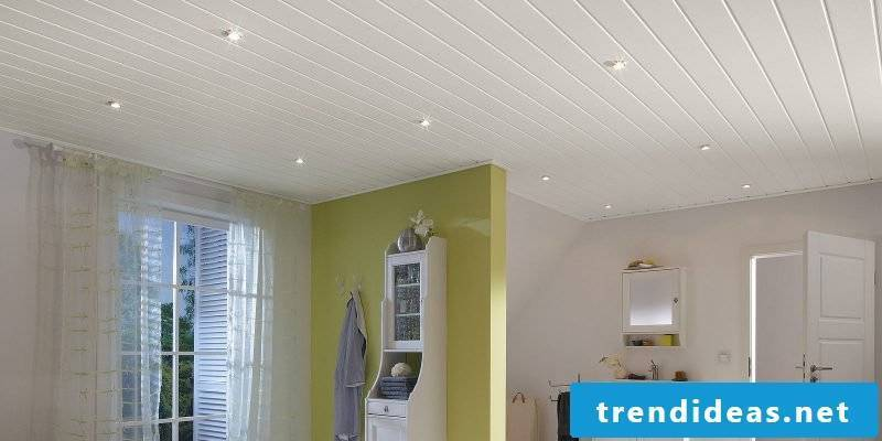 ceiling paneling easy