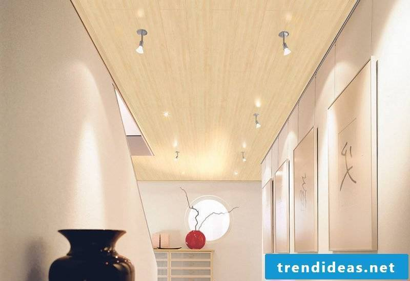 ceiling coverings modern