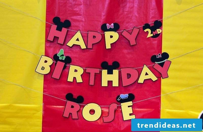 great craft ideas for children's birthday theme party