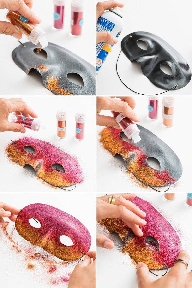 Masks make face masks make masks make masks yourself