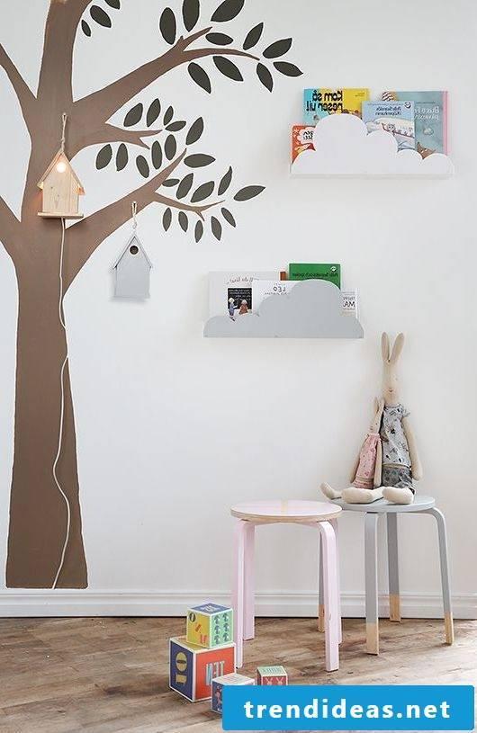 Baby room decoration Baby room design