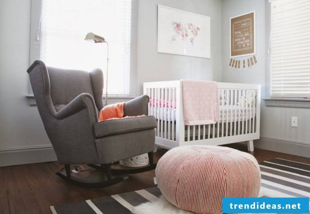 Complete Baby Room With Ikea 31 Ikea Hacks And Decor Ideas