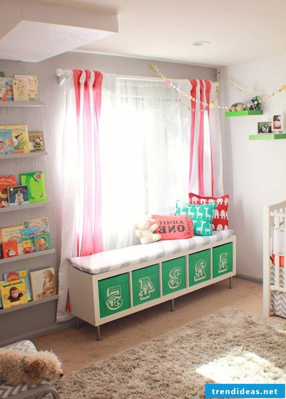 Full Child Room With Ikea 31 Ikea Hacks And Decor Concepts