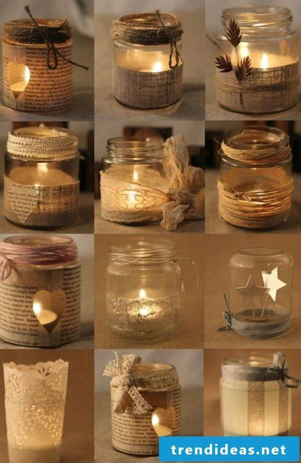 Many cool gift ideas to make yourself