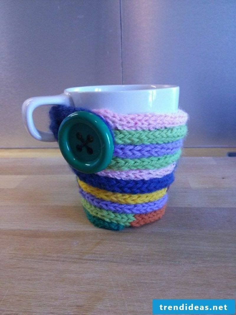 Spice up your craft with Strickliesel cup