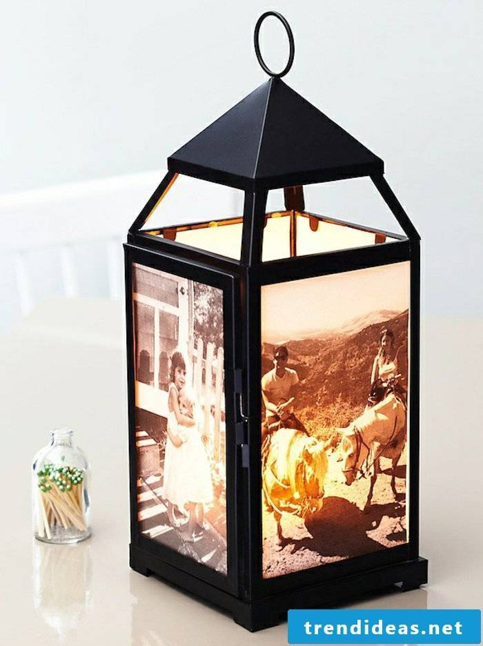 fancy vintage photo gifts