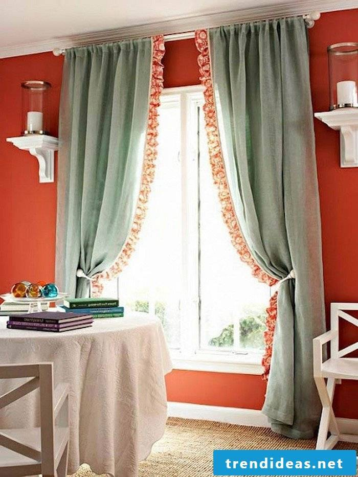 great curtains to make your own