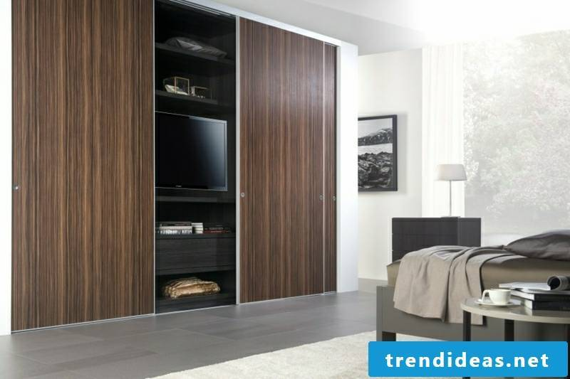 cabinet made-to-measure collection pure bedroom