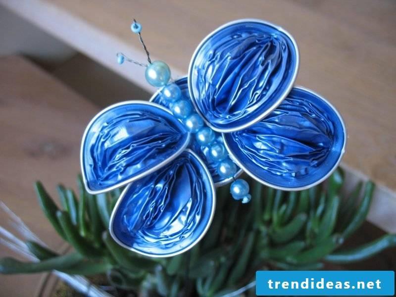nespresso jewelry blue