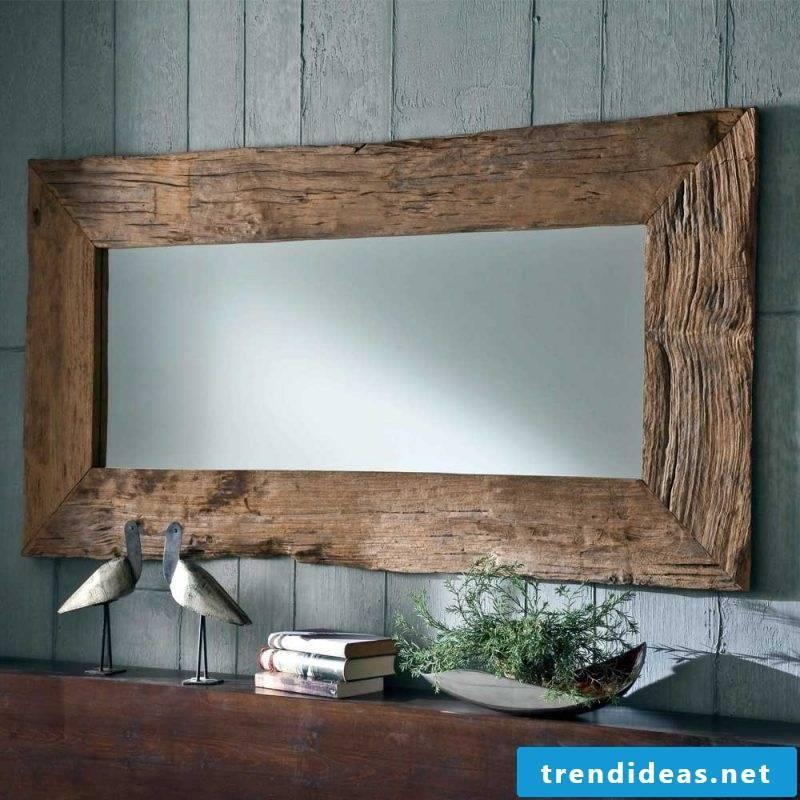 Designer mirror obsolete