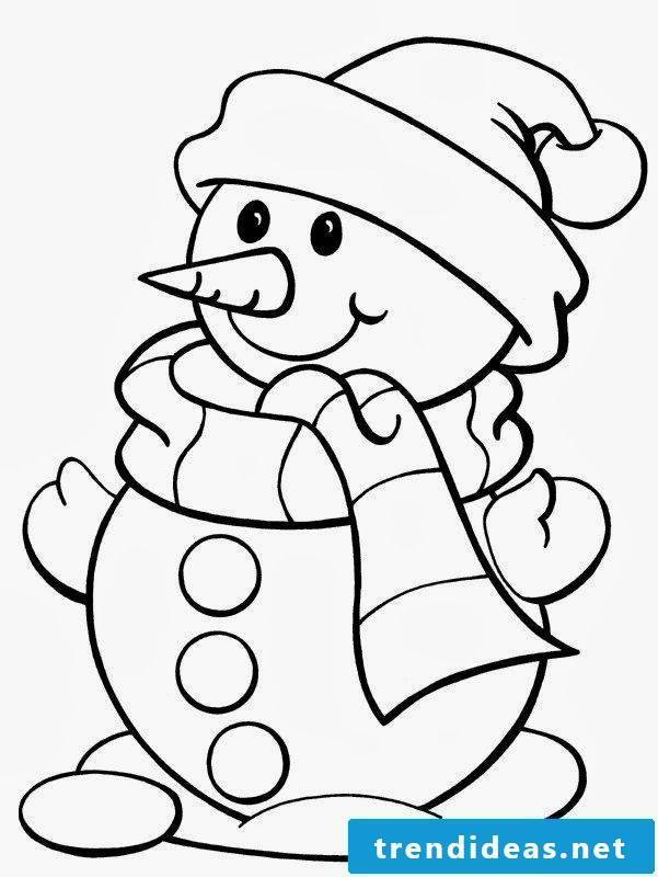 Many coloring pages download free