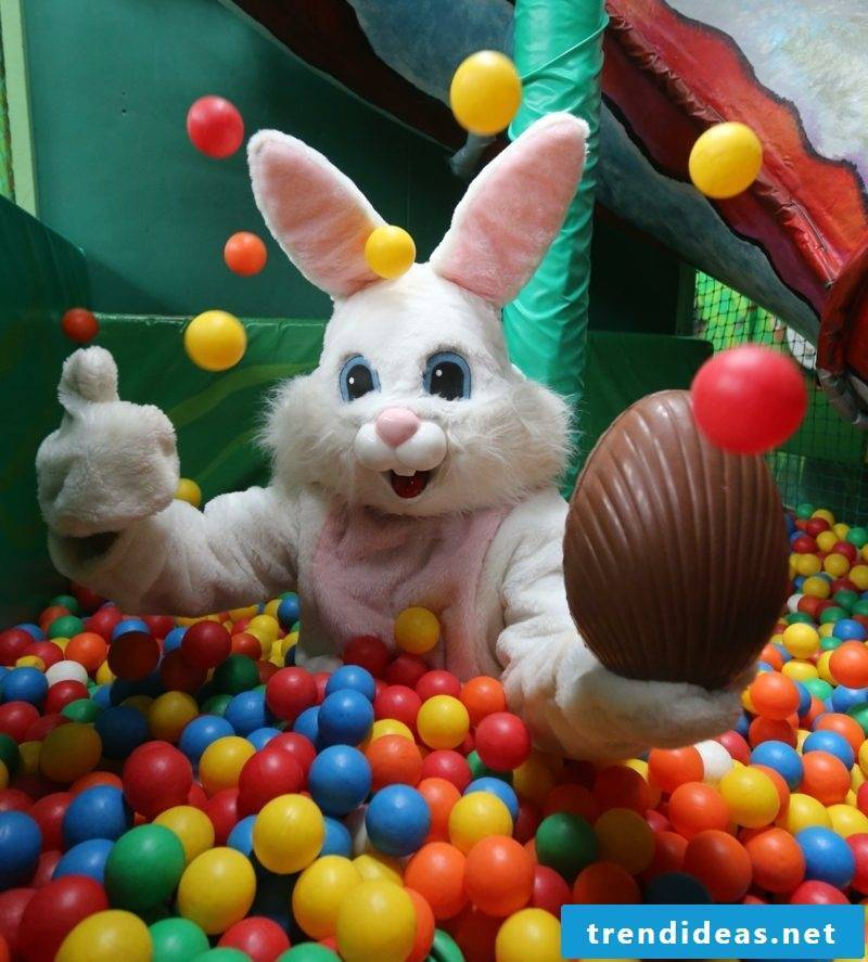 Easter: importance of the festival