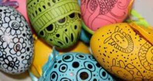 Do you know the meaning of Easter?  10 special tips for the Easter holidays