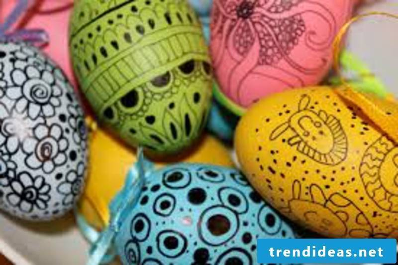 Meaning-of Easter eggs