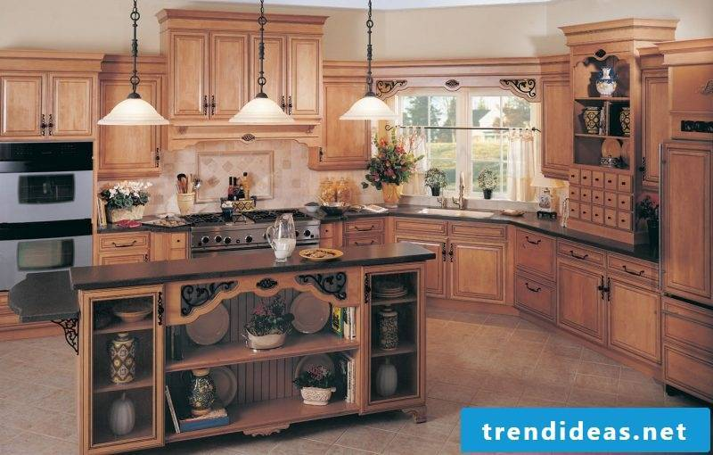 Planning of dream kitchens is fun!