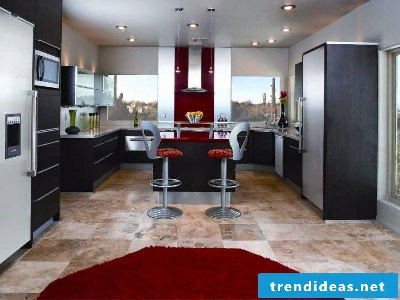 Dream kitchen looks different for everyone!