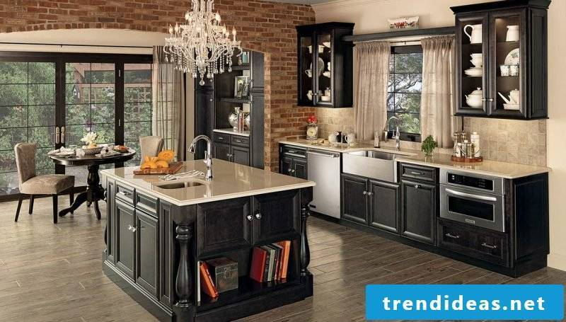 The way to your dream kitchen!