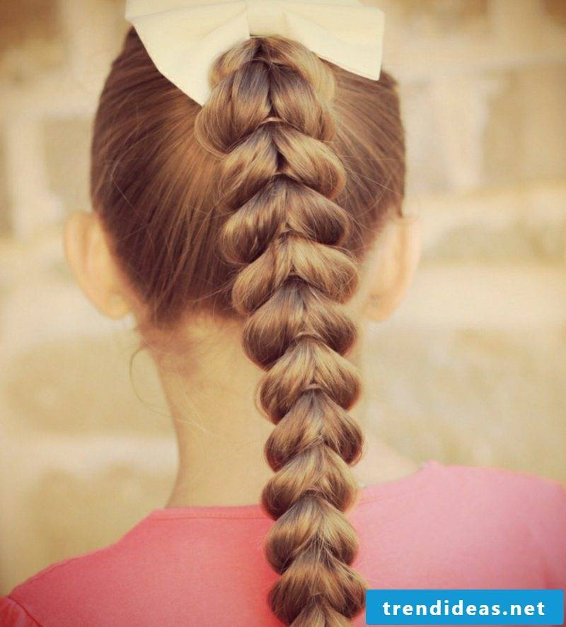 Braiding hairstyles instructions