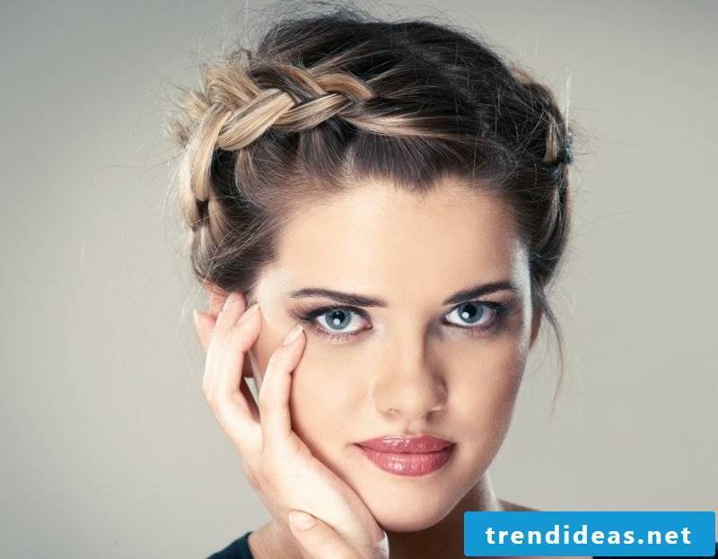 Updos braided great ideas