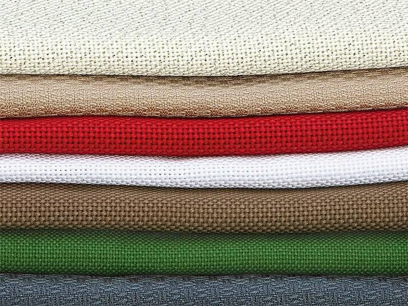 Embroidery learn DIY ideas select fabric
