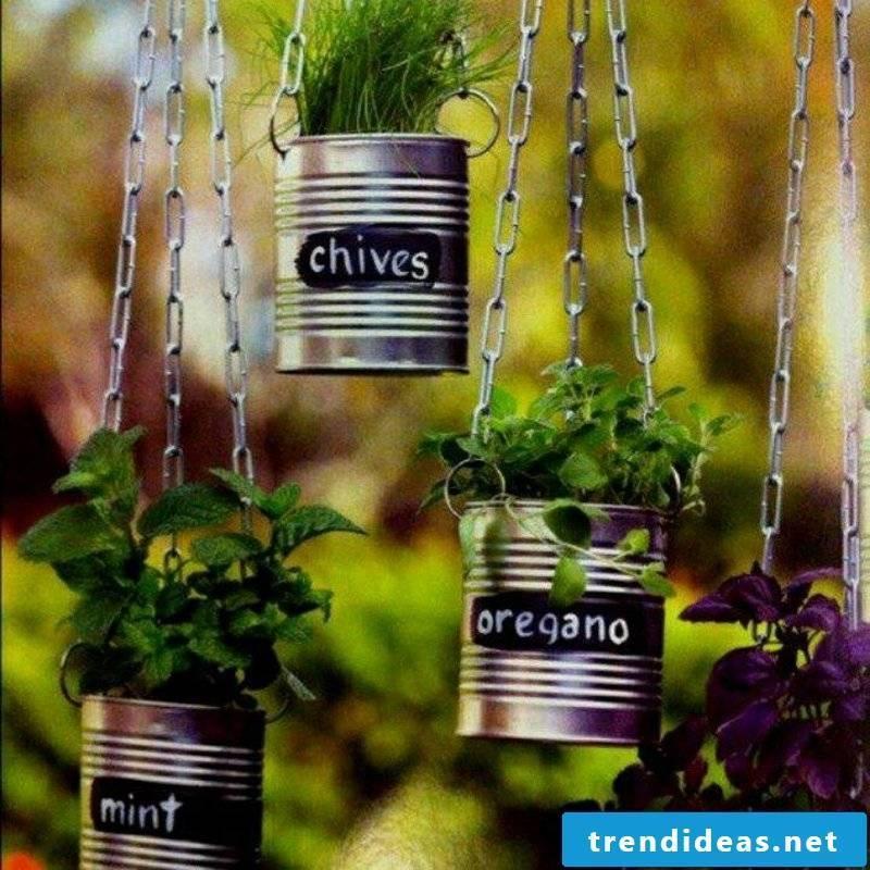 original flower pots for the garden
