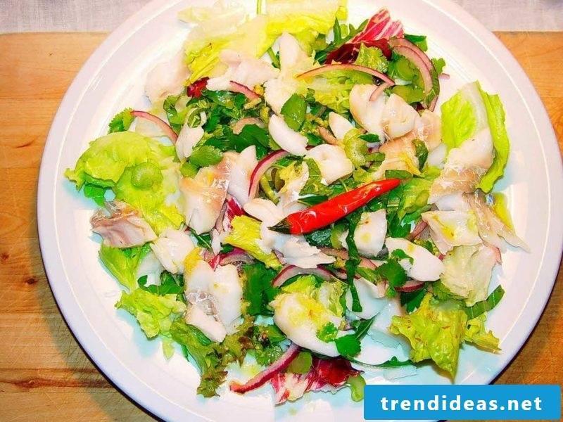 Good Friday 2017 Ideas Dishes Fresh Salad
