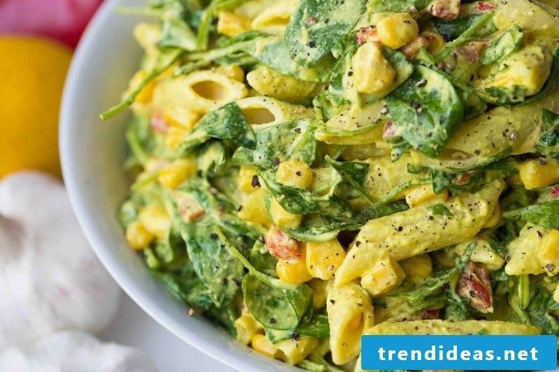 Good Friday meaning recipes vegetarian pasta salad