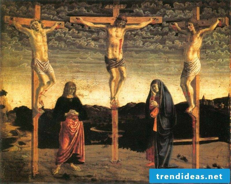 Holy week meaning good friday holiday