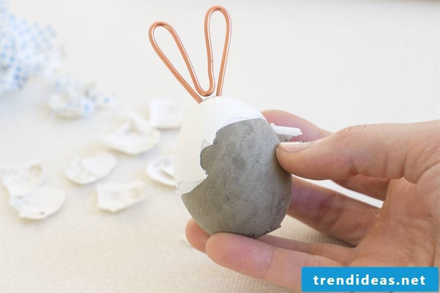 How can you make concrete - Ostrehasen?