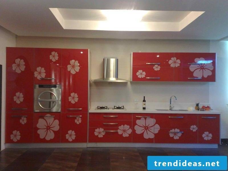 decorated kitchen fronts exchange