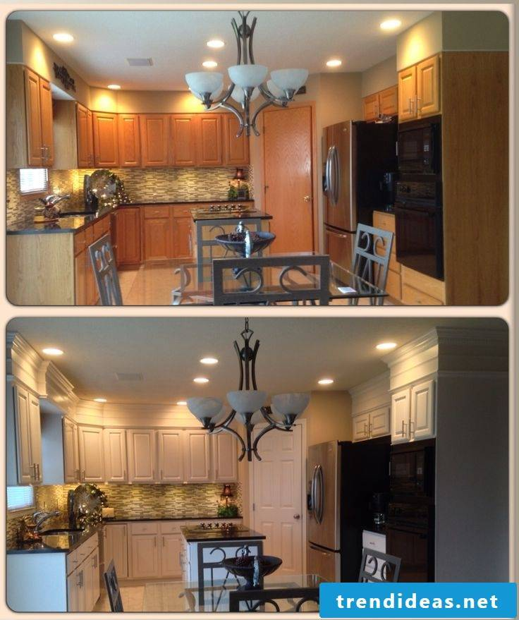 kitchen fronts innovate