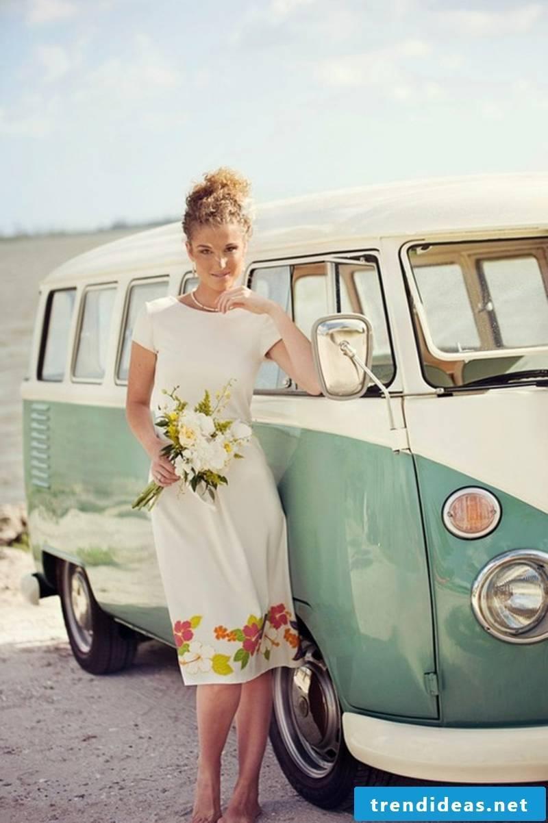 fancy bridal gowns floral motifs