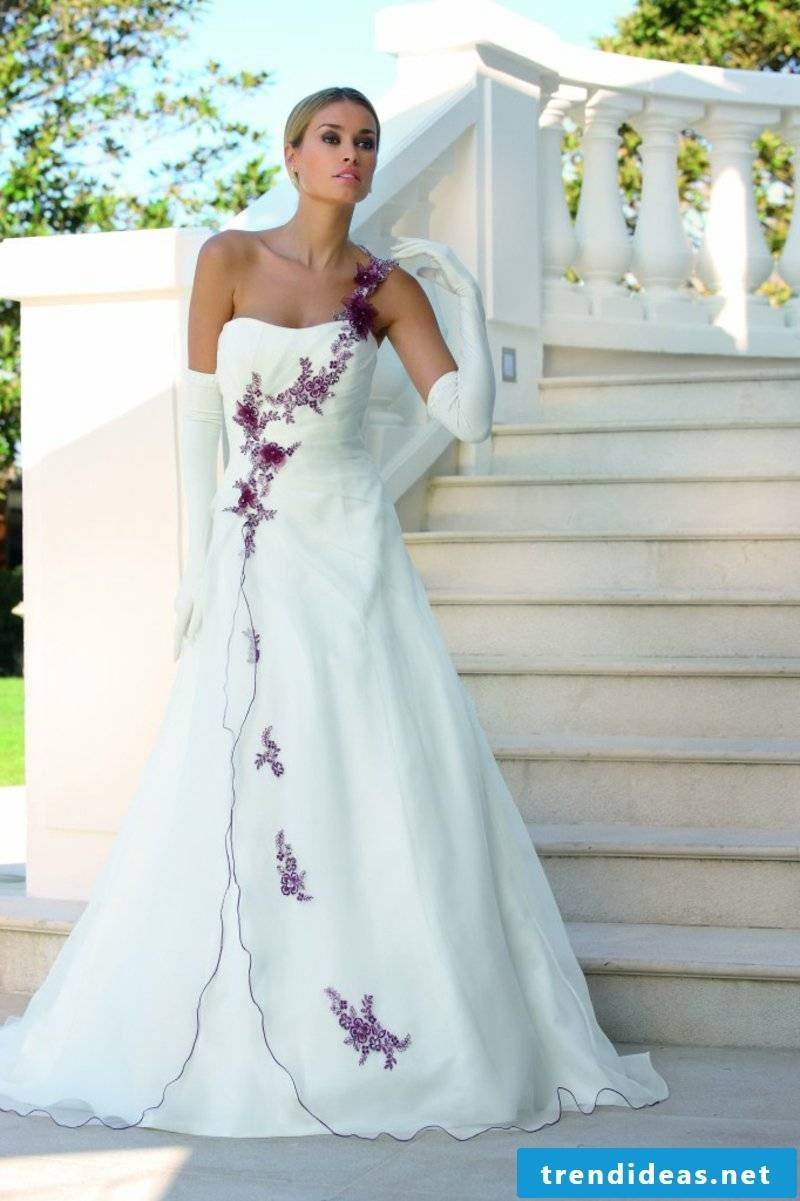 Fancy Marriage Ceremony Attire For A Novel Marriage Ceremony