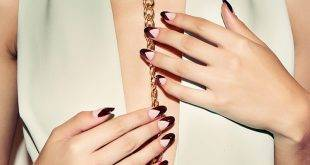 Fascinating gel nails Pictures Gallery with Top Trends 2017